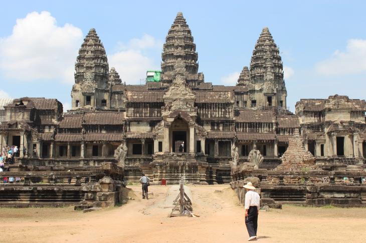 Angkorwat(rear)