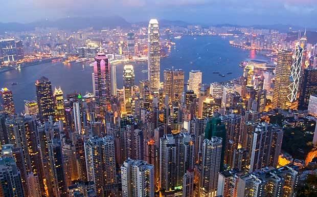 hk-city