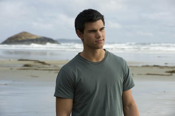 The Twilight Saga New Moon movie image Taylor Lautner